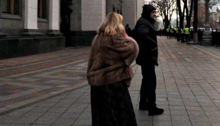 """Владимир Бойко: """"Допускаю, что это спецодежда, которую выдают пресс-секретарям"""""""