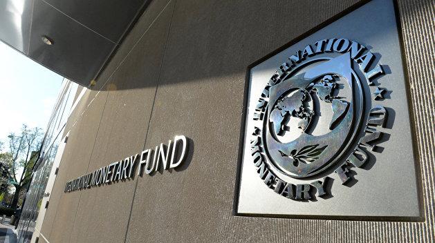 МВФ рассмотрит вопрос сотрудничества с Украиной 18 декабря