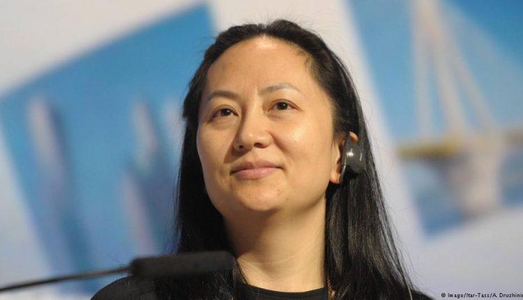 Суд Канады отпустил финдиректора Huawei под залог в $7,5 млн