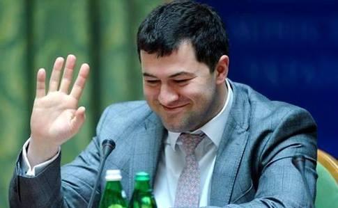 Суд восстановил Насирова в должности председателя ГФС
