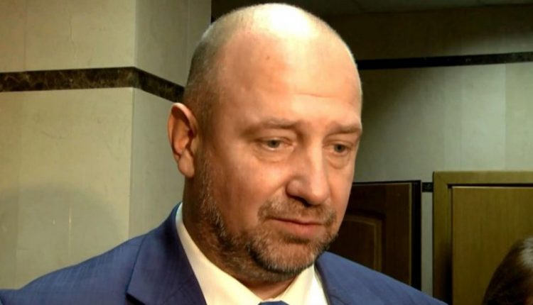Нардеп Мельничук скрыл корпоративные права на миллион гривен