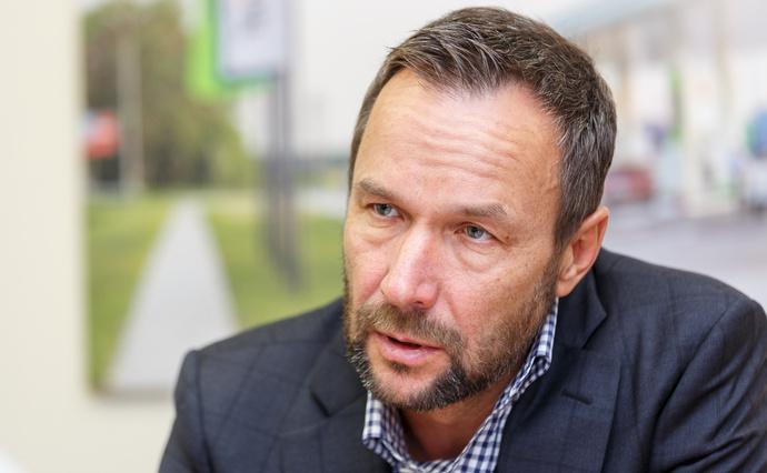 Виталий Антонов рассказал, как можно поглотить WOG