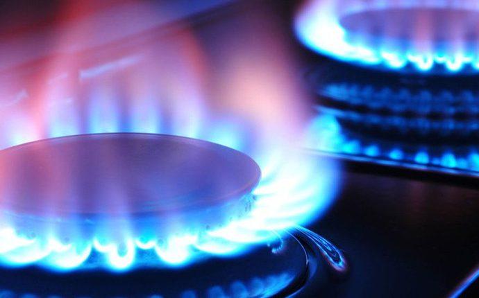 Газ для населения подорожал в столице на 22,8 %