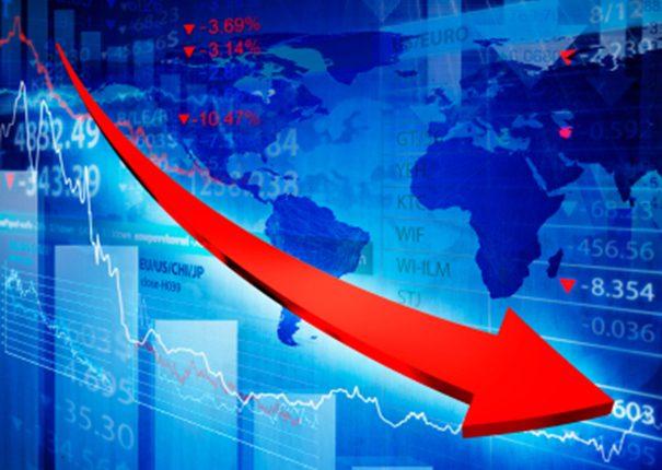 """Эрик Найман: """"Вероятность глобального экономического кризиса приблизилась к 99%"""""""