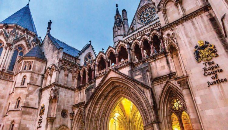 Юрисдикцию иска Приватбанка определит Апелляционный суд Англии