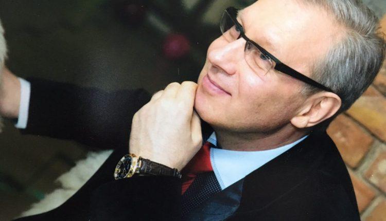 Геннадий Буткевич займется добычей урана