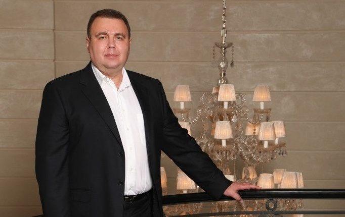 Мишалов устроит Майдан в Полтаве