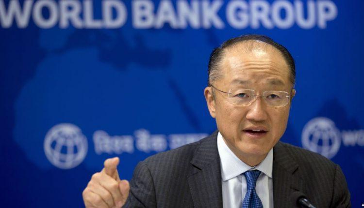 Президент Всемирного банка подал в отставку