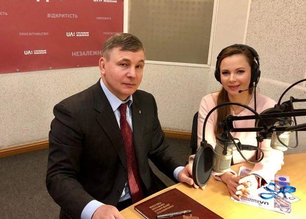 Гелетей заявил, что УГО за год предотвратило 11 покушений на Порошенко