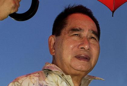 Умер самый богатый магнат Филиппин