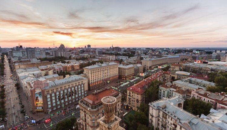В Киеве насчитали 2184 гривневых миллионеров