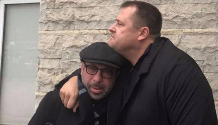 Корбан заявил о пропаже мэра Днепра Филатова после поездки в Киев