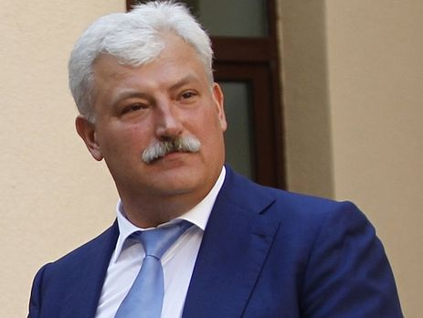 Заместителя мэра Киева Вячеслава Непопа наградили орденом