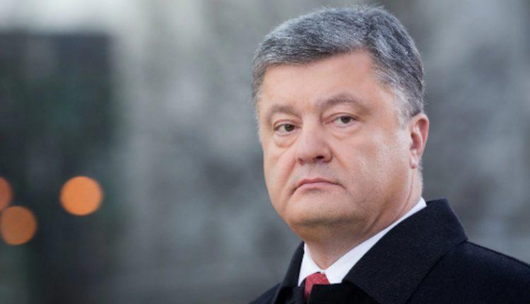 Петр Порошенко обратился к жаждущим занять его место