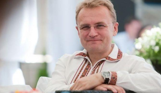 """Александр Деркач: """"Не только газ будет в два раза дешевле. Практически всё"""""""