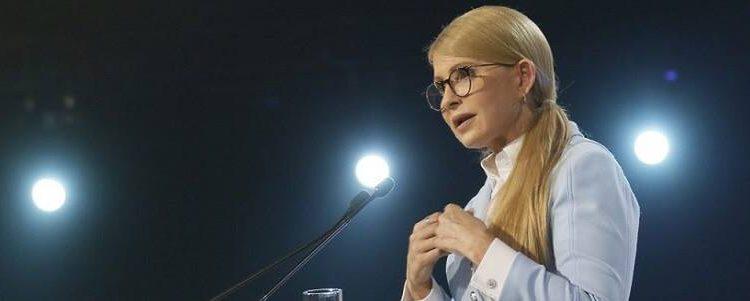 """Михаил Подоляк: """"Шоколадный день Тимошенко"""""""