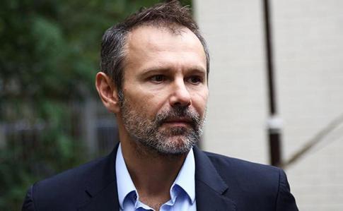 Святослав Вакарчук не будет баллотироваться на пост президента в 2019 году