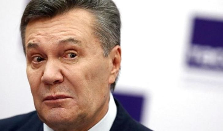 Виктору Януковичу дали очередной срок, на этот раз – 13 лет за госизмену