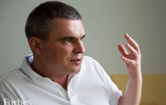 Суд продлил отстранение Руслана Журило от должности главы правления ОГХК