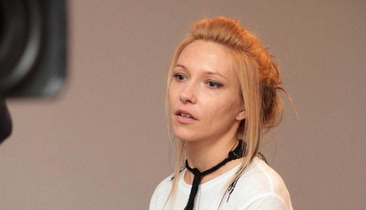 Бывшая жена нардепа Сергея Левочкина вышла замуж в США