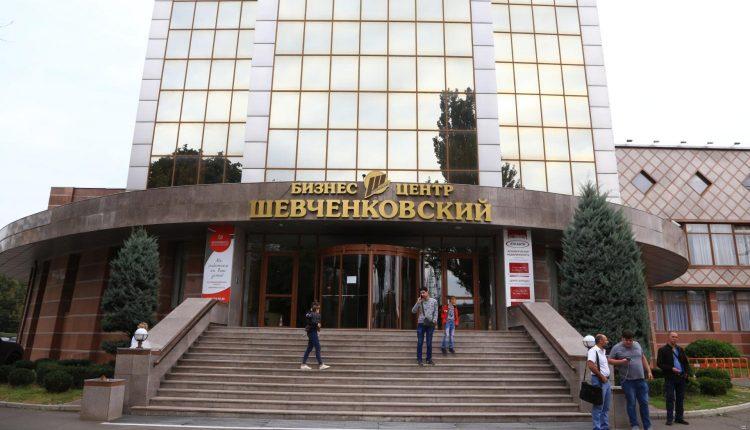 Фонд гарантирования не смог продать в Одессе бизнес-центр «Имэксбанка»