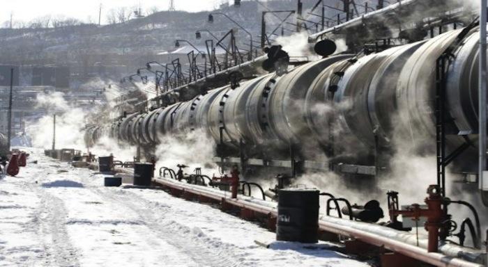 """Минобороны подписало договор с компанией """"Торум"""" на поставку арктического дизеля"""