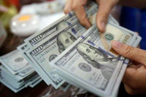 В прошлом году заробитчане перевели в Украину $11 млрд