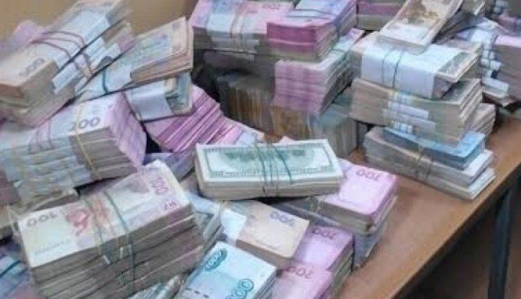 Киевлянка заплатила в бюджет более 120 млн гривен налогов