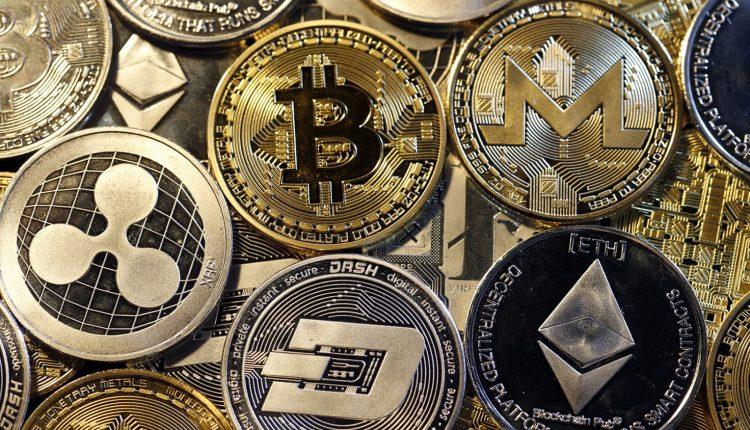 Капитализация рынка криптовалют упала на $11 млрд