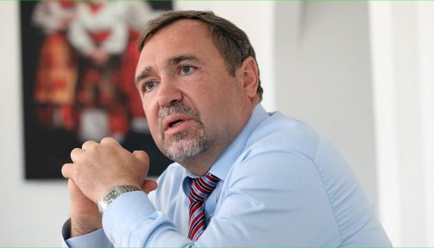Посол Украины в Иране не задекларировал активы на 1,2 млн