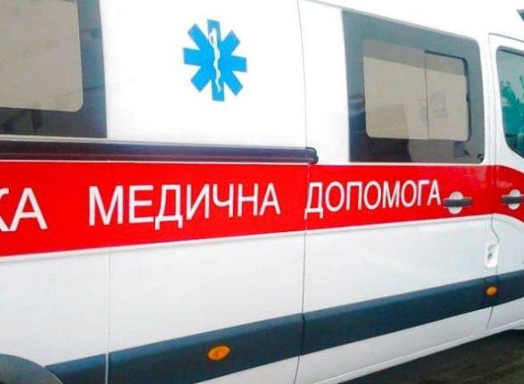 В Киеве на улице умер нардеп первого созыва Анатолий Корж