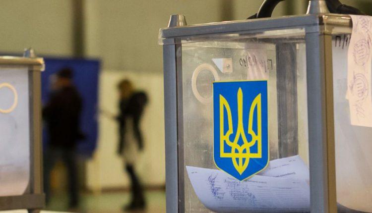 ЦИК потратит 5,8 млн гривен на предвыборные плакаты кандидатов
