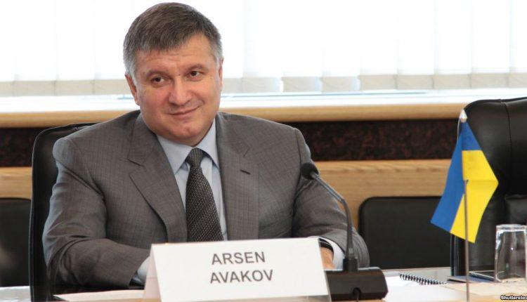 Арсен Аваков назвал трех кандидатов в технические премьеры