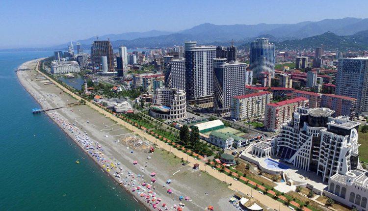 С 1 марта украинцы смогут ездить по ID-паспортам в Грузию