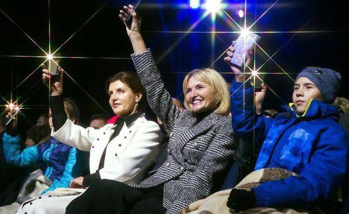 Ирина Луценко носит брендовые пиджаки дороже 1 тысячи евро