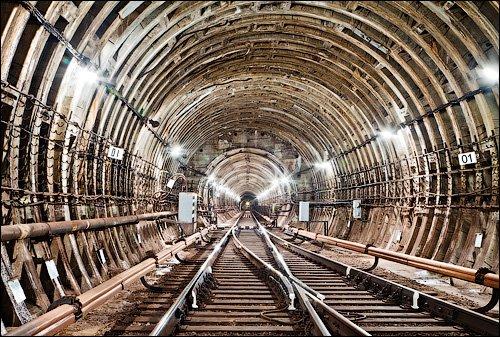 Тендер на разработку ТЭО метро на Троещину объявят повторно