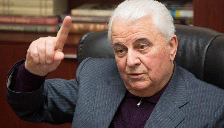 Кравчук уверяет, что Пинчук и Ахметов делают добрые дела