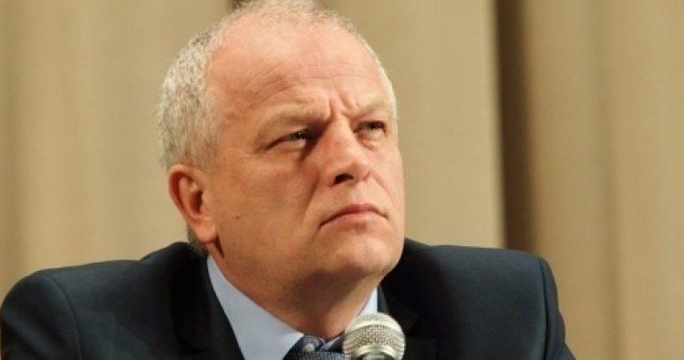 Глава Минэкономики заработал в январе 49 тысяч гривен