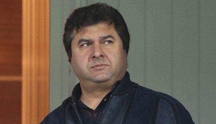 Арест гендиректора ИСД Олега Мкртчана продлили до 5 мая
