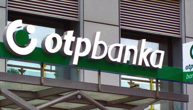 OTP Bank купил банк в Молдове