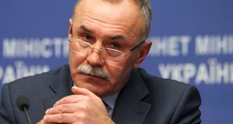 Первый заместитель министра МВД Яровой заработал в январе более 54 тысяч