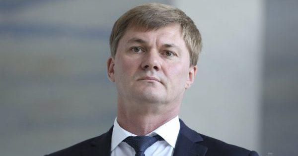 Глава ГФС Александр Власов получил в январе 22 тысячи гривен