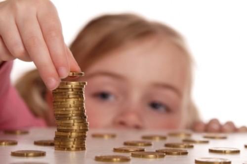 Киевлянин заплатил по алиментам за год 1,6 млн гривен