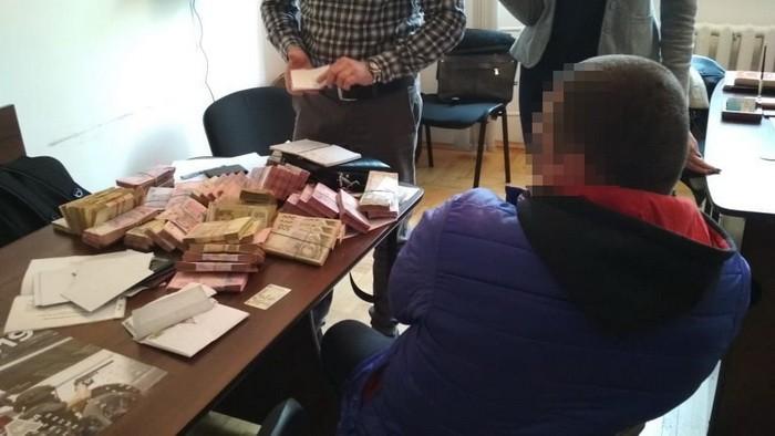 """СБУ прикрыла """"конверт"""" с оборотом более 50 млн"""