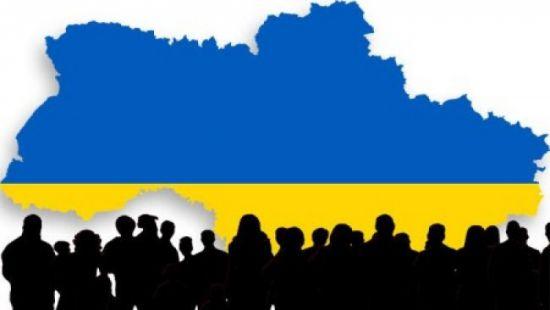 В Украине останется 35 миллионов жителей