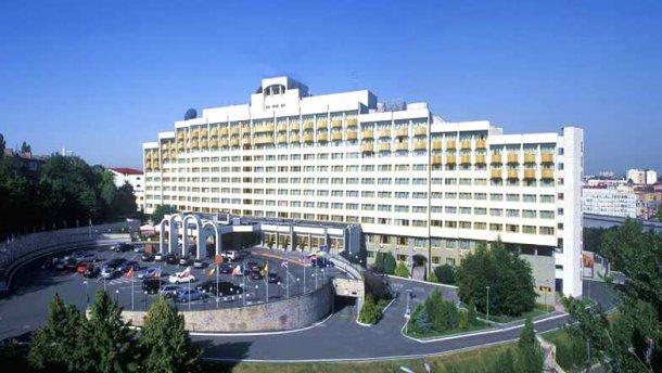 Столичный «Президент-Отель» весной выставят на продажу