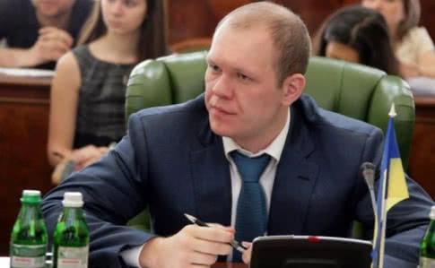 Генпрокурору передали представление на нардепа Дениса Дзензерского