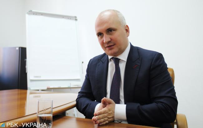 """""""Нафтогаз"""" привлек независимого аудитора из-за скандала с экс-менеджером Ахметова"""