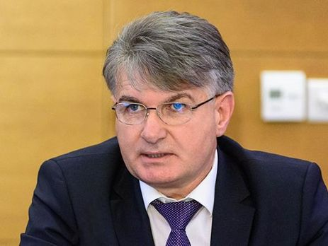 Олег Кирилюк выиграл конкурс на должность главы Госгеонедр