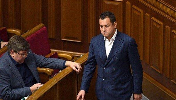 Ефимов дождался «ответки» от Ахметова